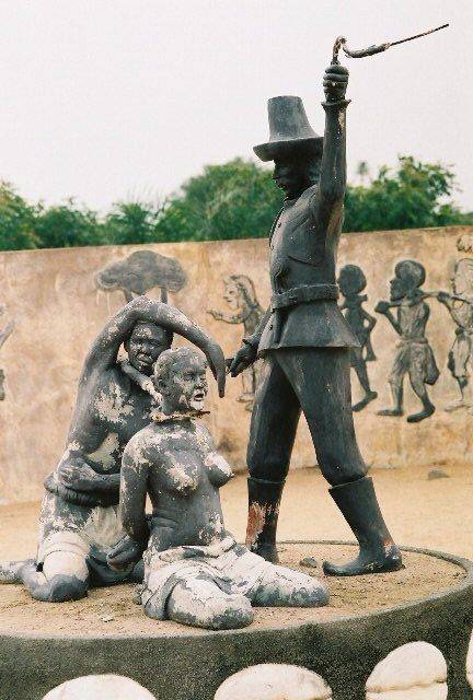 In the Footsteps of Our Ancestors; Nigeria